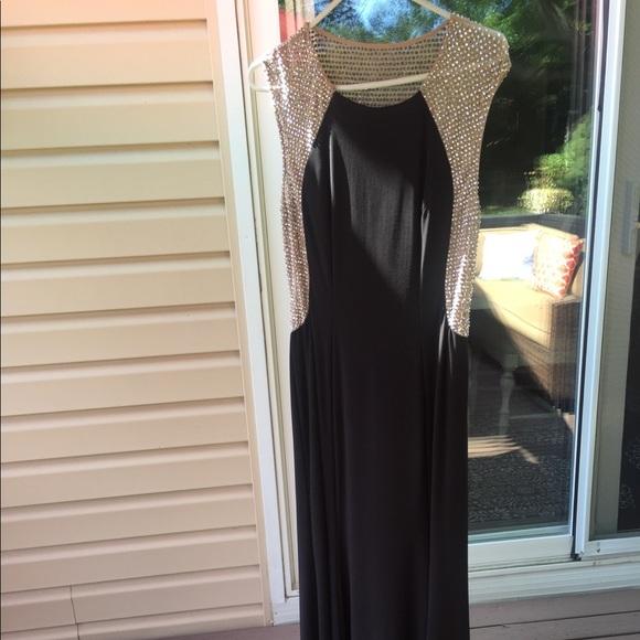73487165 Xscape Dresses | Woman Size 10 Sequin Dress | Poshmark